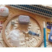 Инструмент для вышивания