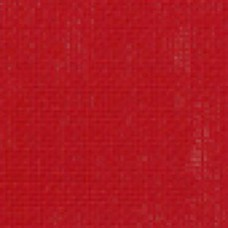 Ткань 50х35см равномерная (32ct) 065/30 Red (100% ЛЕН) Permin