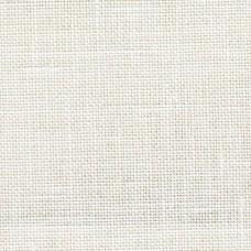 Ткань 50х35см равномерная (32ct) 065/22 Ivory (100% ЛЕН) Permin