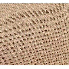 Ткань 50х35см равномерная (32ct) 065/21 Cream Dark (100% ЛЕН) Permin