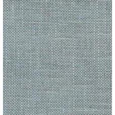 Ткань 50х35см равномерная (32ct) 065/18 Twilight blue (100% ЛЕН) Permin
