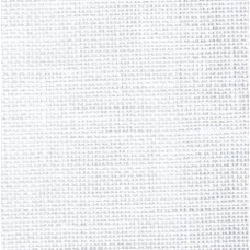 Ткань 50х35см равномерная (32ct) 065/20 Optic White (100% ЛЕН) Permin