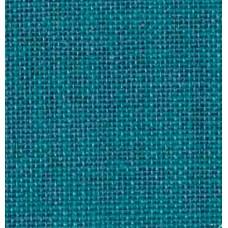 Ткань 50х35см равномерная (32ct) 065/241 Riviera Aqua (100% ЛЕН) Permin