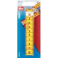 Измерительная лента с сантиметровой шкалой Profi Prym
