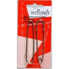 Булавки декоративные (золото) Wellcraft