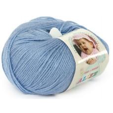Alize Baby Wool №40 голубой
