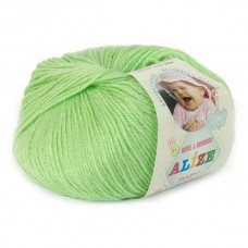 Alize Baby Wool №41 салат