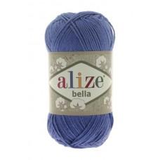 Alize Bella №333 ярко - синий
