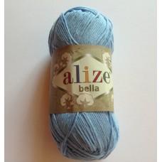 Alize Bella №40 голубой