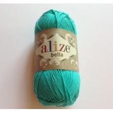 Alize Bella №477 бирюзовый