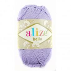 Alize Bella №158 светлая сирень