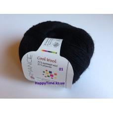 Performance Cool Wool №01