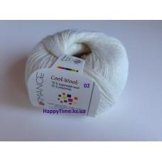 Performance Cool Wool №02