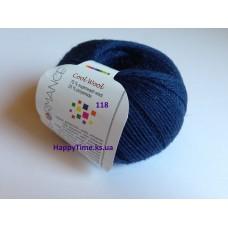 Performance Cool Wool №118