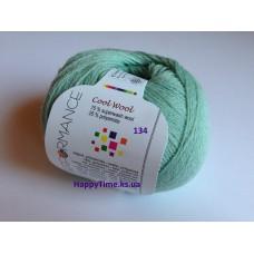 Performance Cool Wool №134