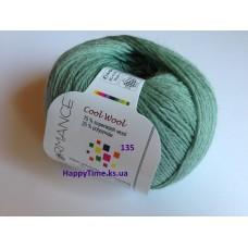 Performance Cool Wool №135