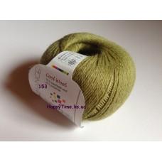 Performance Cool Wool №153
