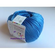 Performance Cotton Comfort №87