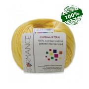 Performance Cotton XTRA