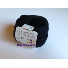 Performance Cotton XTRA №01