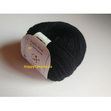 Performance Simply Wool №01