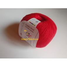 Performance Simply Wool №09
