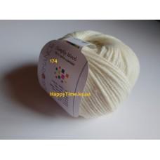 Performance Simply Wool №174
