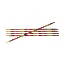 Спицы носочные Symfonie Wood KnitPro (15 см)