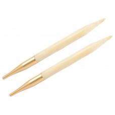 Спицы съемные  Bamboo KnitPro (11,5см)